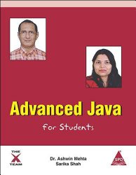 Advanced Java for Students