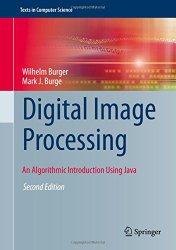 Digital Image Processing: An Algorithmic Introduction Using Java (Texts in Computer Science)
