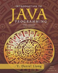 Introduction to Java Programming, Brief Version Plus MyProgrammingLab with Pearson eText — Access Card Package (10th Edition)