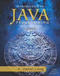 Introduction to Java Programming, Comprehensive Version plus MyProgrammingLab with Pearson eText — Access Card Package (10th Edition)