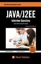 Java / J2EE Interview Questions You'll Most Likely Be Asked (Job Interview Questions)