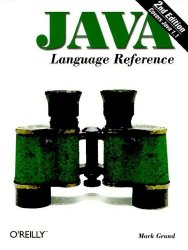 Java Language Reference (Java (Addison-Wesley))