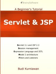 Servlet & JSP: A Beginner's Tutorial
