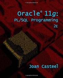 Oracle 11g: PL/SQL Programming