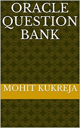 Oracle Question Bank