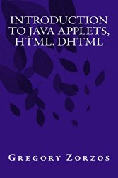 Introduction to Java Applets, HTML, DHTML (Greek Edition)