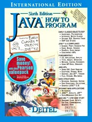 Java How to Program: AND the Essential Java Class Reference for Programmers