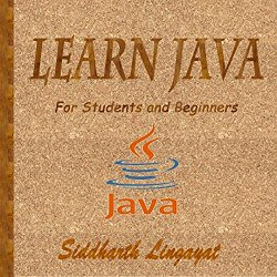 Learn Java for students and beginners