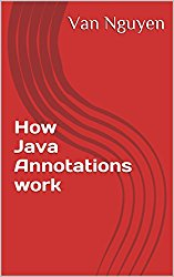 How Java Annotations work