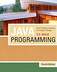 JavaTM Programming: From Problem Analysis to Program Design (Introduction to Programming)