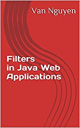 Filters in Java Web Applications