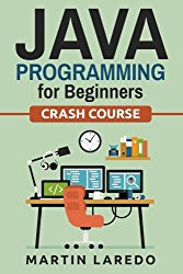 Java Programming For Beginners: Crash Course (Volume 1)