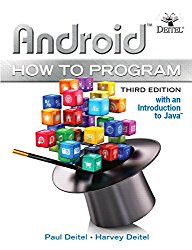 Android How to Program (3rd Edition)