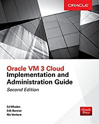 Oracle VM 3 Cloud Implementation and Administration Guide