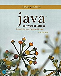 Java Software Solutions Plus MyProgrammingLab with Pearson eText — Access Card Package (9th Edition)