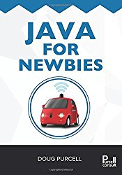 Java For Newbies (For Newbs) (Volume 1)