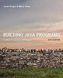 Building Java Programs: A Back to Basics Approach Plus MyProgrammingLab with Pearson eText — Access Card Package (4th Edition)