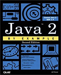 Java 2 by Example (2nd Edition)