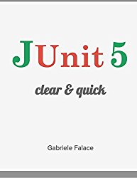 JUnit 5 clear and quick