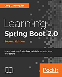 Learning Spring Boot 2.0 – Second Edition