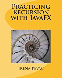 Practicing Recursion with JavaFX