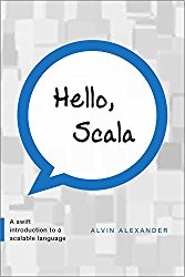 Hello, Scala: A swift introduction to a scalable programming language