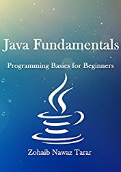 Java Fundamentals: Programming Basics for Beginners