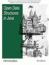 Open Data Structures in Java