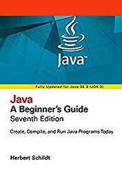 A Beginner's Guide on Java Seventh Edition
