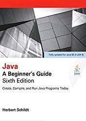 Java: A Beginner's Guide, ( Starting With Java – Sixth Edition )