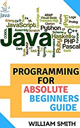 Learn JAVA programming practical approach for program design and problem analysis: For absolute beginners guide