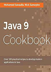 Java 9 Cookbook 1st Edition