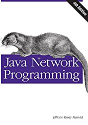 Java Network Programming 1st Edition