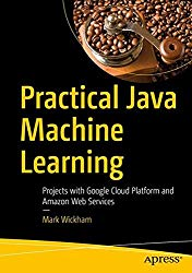 Practical Java Machine Learning: Projects with Google Cloud Platform and Amazon Web Services