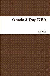 Oracle 2 Day DBA