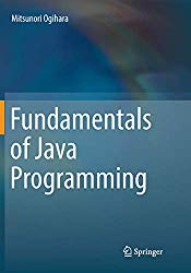 Fundamentals of Java Programming
