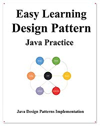 Easy Learning Design Patterns Java Practice: Reusable Object-Oriented Software
